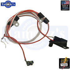 monte carlo wiring harness 68 72 chevelle monte carlo console wiring harness manual transmission