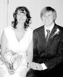 Tyler DeSimone and Ashley Redington marry   News   chinookobserver.com