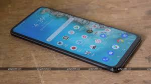 Asus Zenfone Max Pro M2 Zenfone Max M2 Zenfone Max Pro M1