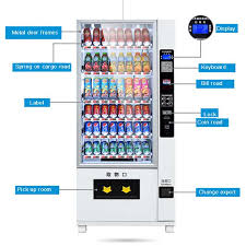 Vending Machine Purchase Extraordinary Soda Vending MachineSoda Vending Machine PriceSoda Vending Machine