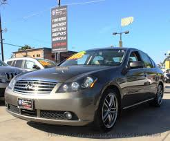 2007 INFINITI M45 4dr Sedan Sedan for Sale in Lawndale, CA ...