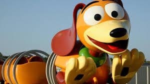 slinky dog. walt disney world resort more stories slinky dog t