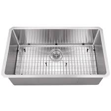 be the first to review rusb 3219 16bs radius undermount 32 single bowl 16g stainless steel kitchen sink cancel reply