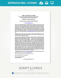 what does cover page for resume look like cover page for term what does cover page for resume look like the loaned manger reproducible script lyrics little big