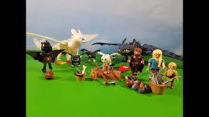 How To Train Your Dragon 3 Playmobil Light Fury Playmobil How To Train Your Dragon 3 Dragons And Vikings