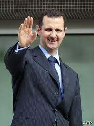 الأسد يترشح رسميا إلى الانتخابات الرئاسية السورية