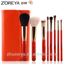 beauty need high quality makeup brushes free sle makeup brush set 8 pcs