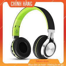 Tai Nghe Nhạc Chụp Tai Xanh, Mua Tai Nghe Không Dây Bluetooth Fe012 ở đâu  uy tín, Tai Nghe Bluetooth âm thanh hay. Âm Ba - Tai nghe Bluetooth chụp tai  Over-ear