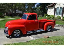 1950 Chevrolet Pickup for Sale on ClassicCars.com