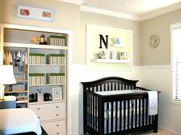 baby boy modern nursery inspirations modern decorating ...