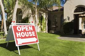 Open House Sign In Open Houses Pros And Cons Ty Wallace Realtor