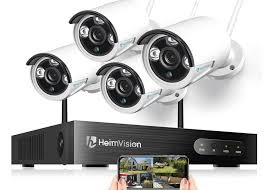 heimvision hm241 wireless security system review 4