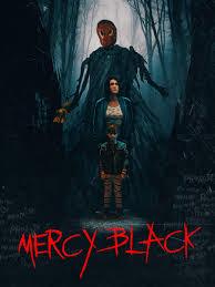 Kd Designs Ri Watch Mercy Black Prime Video