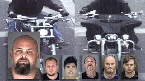 slaying of pasco outlaws leader