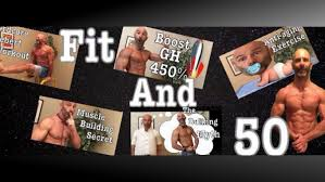 Gain Huge Success With Fit After 50