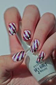83 best loop nails by nded images on Pinterest | Nail art designs ...