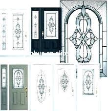 glass inserts for doors front door glass insert home depot exterior door glass inserts home depot glass inserts for doors