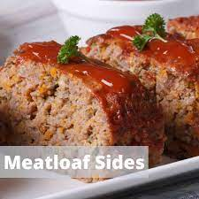 Most side dishes work, but of course, some are better than others. 7 Meatloaf Sides Dishes What To Serve With Meatloaf