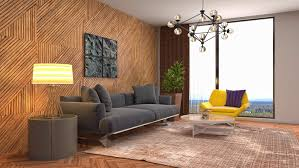 wall panelling ideas for your home