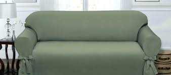 sage green chair slipcover sofa couch cover apple patio cushions