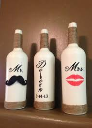 Wine Bottles Decoration Ideas DIY Wine Bottle Projects And Ideas You Should Definitely Try 8