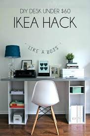 ikea home office. Ikea Home Office Hacks Interior Design Software Hack Desk  . G