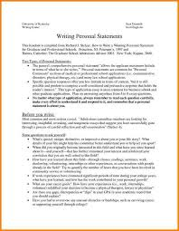 Postgraduate Personal Statement Examples Gives You the Tricks http     SP ZOZ   ukowo