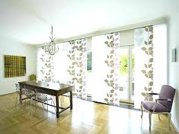 pictures of window treatments for sliding glass doors in kitchen kitchen sliding glass door window treatments