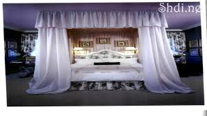 Canopy Bed Ideas - Modern Canopy Beds and Frames