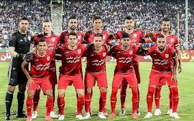 Tractor Sazi Tabriz Football Club