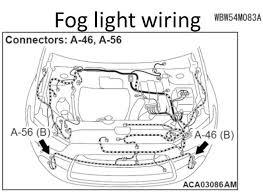 evo x fog light wiring diagram evo wiring diagrams fog light circuit jpg fog lights evo x fog light wiring diagram