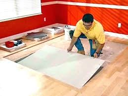how to install hardwood floors on concrete installing hardwood on slab how to install hardwood flooring