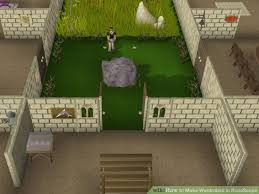 image titled make wardrobes in runescape step 4