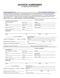 Prank Divorce Papers Fake Divorce Forms Besikeighty24co 2