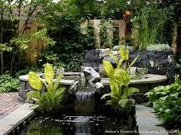 Small Picture the ART of Landscape Design Balinese Inspired Water Garden
