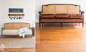 old furniture makeover. Inspiring Sofa Makeover Old Furniture R