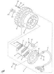 Yamaha Atv Wiring Diagram For Starters