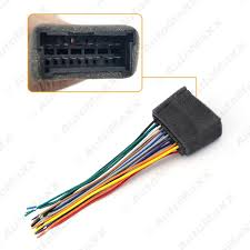 audio wire harness promotion shop for promotional audio wire How To Install Wire Harness Car Stereo 10pcs car oem audio stereo wiring harness adapter for hyundai kia(01~05) install aftermarket cd dvd stereo j 2053 how to install a car stereo without a wire harness