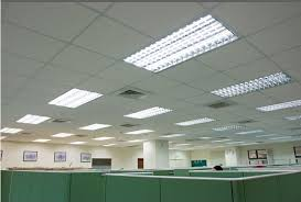 led indoor lighting is difficult to spread in the short term