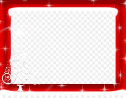 christmas lights borders and frames. Interesting Borders Christmas Lights Santa Claus Clip Art  Red Border Frame PNG Clipart On Lights Borders And Frames R