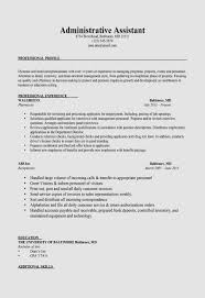 17 Templates Samples Of Cover Letter Resume Template Free Resume