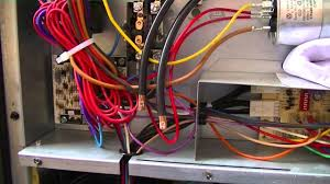 hvac training package unit single point wiring hvac training package unit single point wiring