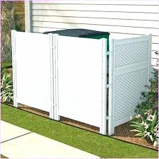 garbage can enclosure trash can enclosure fence storage for inside outdoor remodel garbage trash can enclosure garbage can enclosure
