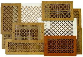 Decorative Grates Registers Vent Covers Ventandcovercom