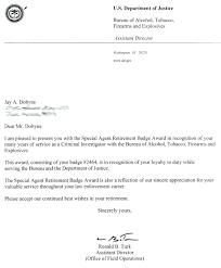 10 Retirement Resignation Letter Example Resume Samples