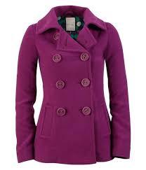 aeropostale wool pea coat winter jacket xs s m l xl l