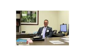 Workspace: St. Vincent's HealthCare's Tom VanOsdol 'walking' toward  excellence in health care | Jax Daily Record | Jacksonville Daily Record -  Jacksonville, Florida
