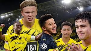 Dortmund, commonly known as borussia dortmund, bvb, or simply dortmund, is a german professional sports cl. Borussia Dortmund Trauriger Vorfall Auf Der Tribune Derwesten De