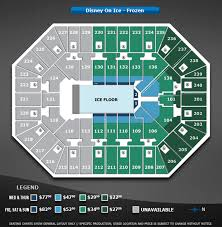 Disney On Ice Target Center Seating Chart Disney On Ice Target Center Nine West Shoe Stores
