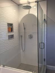 get a new looking bathroom at a lower cost with a bathroom refinish